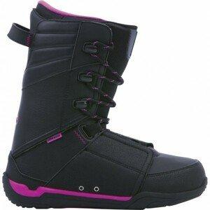Morrow SKY  7 - Dámska snowboardová obuv