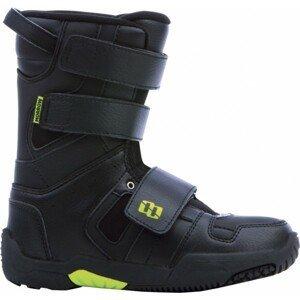 Morrow SLICK  4 - Detská  obuv na snowboard