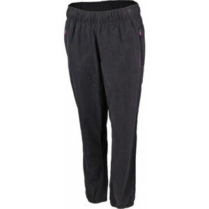 Kensis LENNA čierna 36 - Dámske športové nohavice