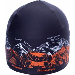 R-JET OUTDOOR ČIAPKA HORY oranžová UNI - Funkčná športová čiapka