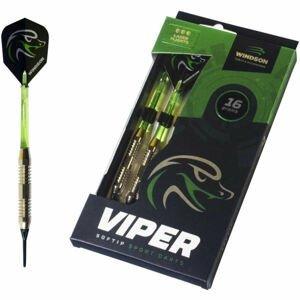 Windson VIPER Set 16G   - Set šípok