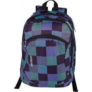 Bergun DARA25 čierna  - Školský batoh