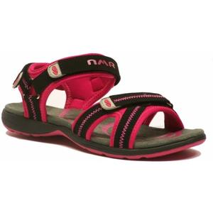 Numero Uno LUZIA L ružová 39 - Dámske trekové sandále