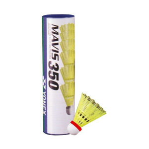 Yonex MAVIS 350 C   - Badmintonové košíky