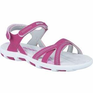 Acer TAGE ružová 30 - Detské sandále