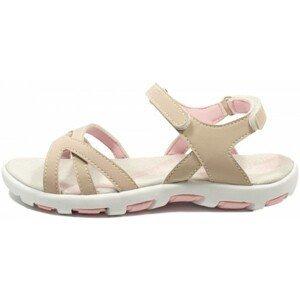 Acer TAGE béžová 35 - Detské sandále