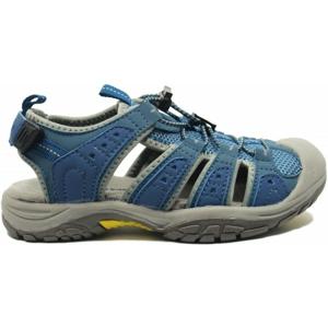 Junior League DION modrá 29 - Detské sandále