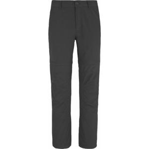 Lafuma EXPLORER Z OFF tmavo šedá 40 - Pánske nohavice
