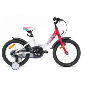 """Galaxy TAURI 16   - Detský bicykel 16"""""""