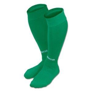 FOOTBALL SOCKS CLASSIC II GREEN zelená SENIOR