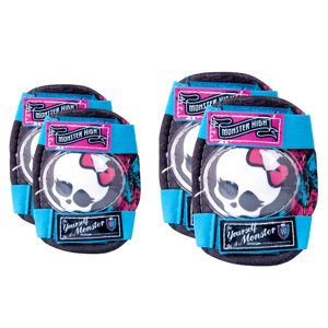 Sada chráničov Monster High