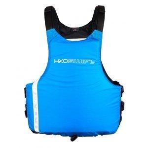 Plávacia vesta Hiko Swift modrá - 2XL