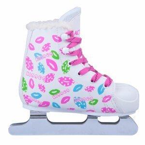 Detské zimné korčule Action Twing 33