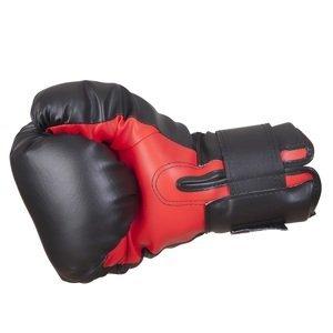 Tréningové boxerské rukavice Shindo Sport M (12oz)