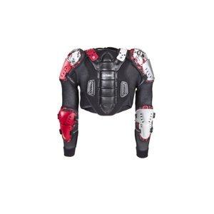 Detský chránič tela W-TEC NF-3504 čierno-červená - XL