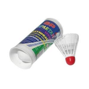 Sada košíkov na badminton Spartan Seagull mix