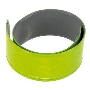 Reflexná páska M-Wave 34x3 cm (pár)