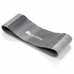 Reflexná páska Meteor sivá