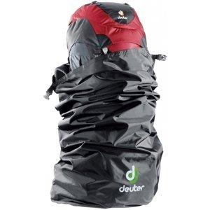 Prepravný obal na batoh DEUTER Flight Cover 60 čierna