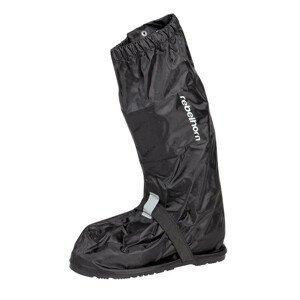 Chrániče proti dažďu na topánky Rebelhorn Thunder čierna - 3XL (47-50)
