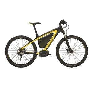 """Horský elektrobicykel Conway EMR 629 29'' - model 2017 22"""" - Záruka 10 rokov"""