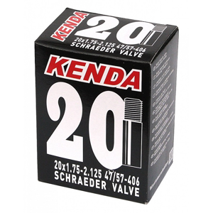 """DUŠA KENDA 20"""" 47/57-406 AV"""