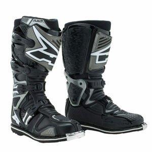 Motokrosové topánky AXO A2 čierna - 42