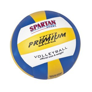 Volejbalová lopta  Spartan Indoor