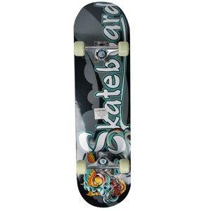 Skateboard Spartan Ground Control 4