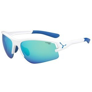 Bežecké okuliare Cébé Across modro-biela