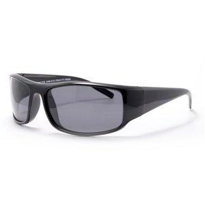 Športové slnečné okuliare Granite Sport 8 Polarized čierno-šedá