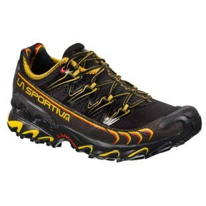 Pánske bežecké topánky La Sportiva Ultra Raptor Black / Yellow - 43