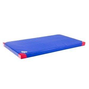 Protišmyková gymnastická žinenka inSPORTline Anskida T60 modrá