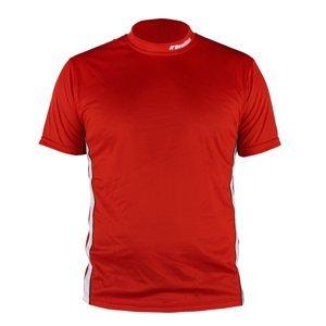 Pánske športové tričko Newline Race T-Shirt červená - M
