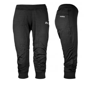 Dámske elastické nohavice pod kolena Newline Imotion S