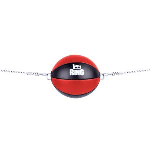 Punchball inSPORTline Rapidez čierno-červená