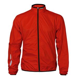 Unisex bunda Newline červená - M