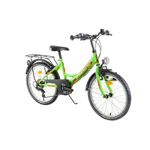 """Detský bicykel Kreativ 2014 20"""" 3.0 - Záruka 10 rokov"""