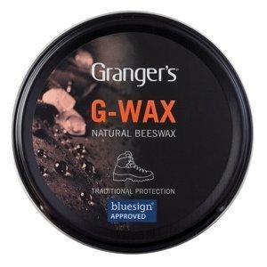 Impregnácia na topánky Granger's G-Wax 80 g
