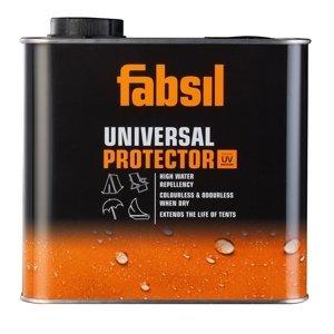 Impregnácia stanov Fabsil Universal Protector + UV 2,5 l