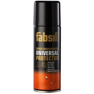 Impregnácia stanov a vybavenia Fabsil Gold Aerosol 200 ml