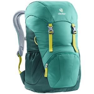 Detský batoh DEUTER Junior 181 2019 alpinegreen-forest