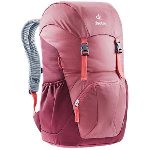 Detský batoh DEUTER Junior 181 2019 cardinal-maron