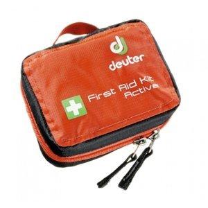 Lekárnička DEUTER First Aid Kit Active (prázdná) papaya