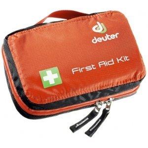 Lekárnička DEUTER First Aid Kit (prázdná) papaya