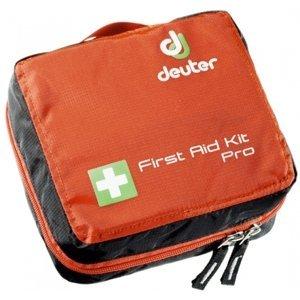 Lekárnička DEUTER First Aid Kit Pro (prázdná) papaya