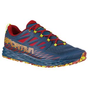 Pánske trailové topánky La Sportiva Lycan Opal/Chili - 45,5