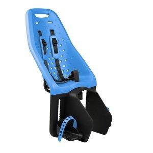 Detská cyklosedačka Thule Yepp Maxi EasyFit blue