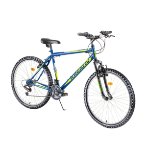 """Horský bicykel Kreativ 2603 26"""" 4.0 blue - Záruka 10 rokov"""
