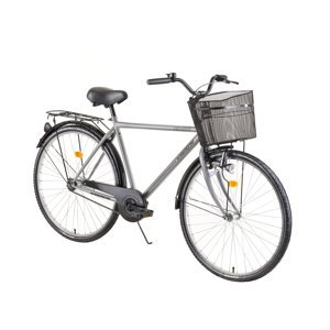 Mestský bicykel Kreativ City Series 2811 - model 2019 Grey - Záruka 10 rokov